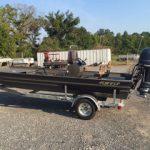 Alweld Boat   Marine Service, LLC