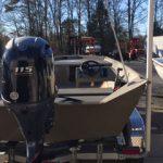 Alweld Boats   Marine Service, LLC