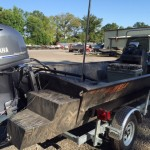 Featured Boat   Marine Service, LLC