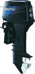 Marine Service, LLC - Tohatsu Outboard Motor